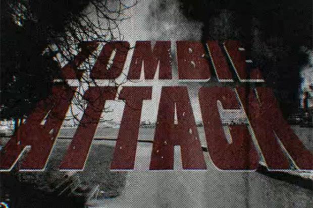 Rifoki - Zombie Attack