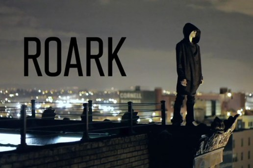 ROARK 2010 Fall/Winter Video Lookbook