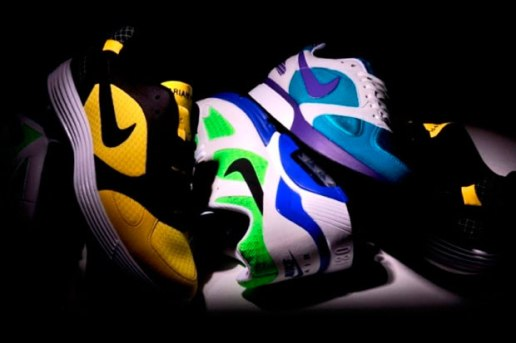 Size? x Nike Lightweight Runners Pack