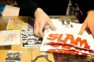 Slam City Skates x Emerica x Altamont Video