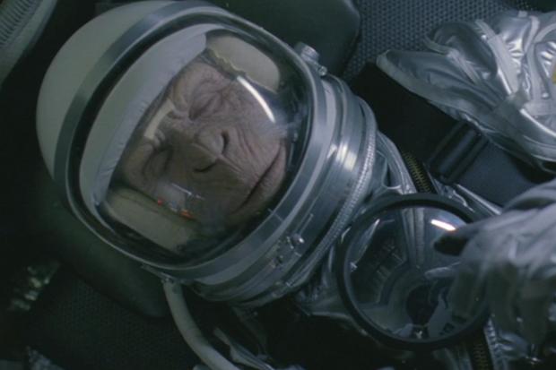 """World Wildlife Fund x Ben Lee and Leo Burnett """"Space Monkey"""" (Video)"""