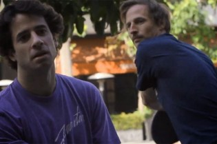 Lakai Presents: Spike Jonze's Twizzler