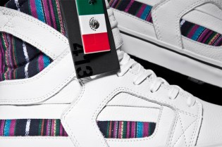 "Supra Skytop II ""Cinco de Drinko"" 413 Exclusive Preview"