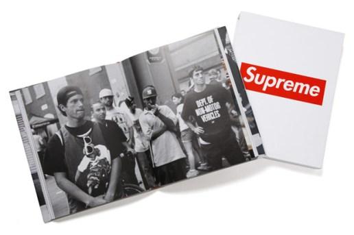 Supreme Book