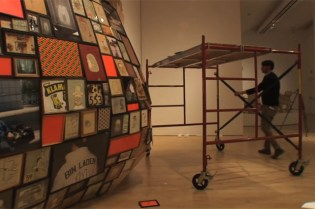 The Creative Lives: Barry McGee Interview