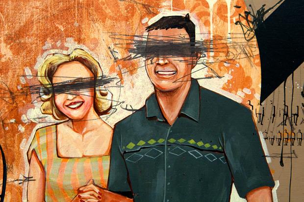 """Blaine Fontana """"The Golden Record"""" & Thomas Doyle """"Collateral Damage"""" Exhibition Recap"""