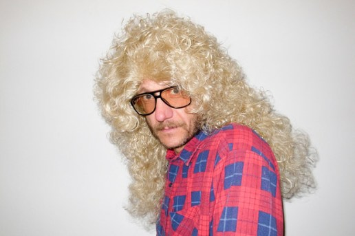 The Journal: Interview with Terry Richardson