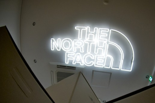 THE NORTH FACE STANDARD Harajuku Store Opening