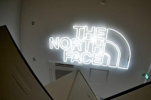 THE NORTH FACE STANDARD Harajuku Store Opening