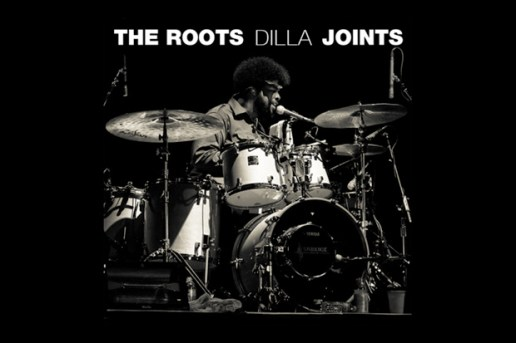 The Roots – Dilla Joints (Mixtape)