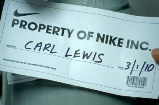 The Secret Behind Nike Air