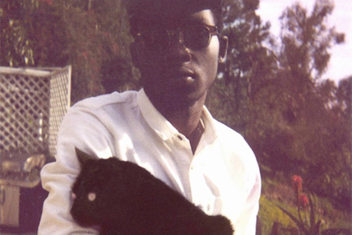 Theophilus London - I Want You (Marvin Gaye Cover)