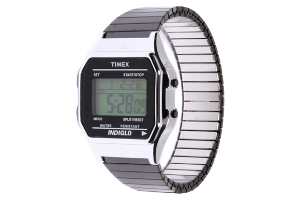 Timex Indiglo Classic Watches