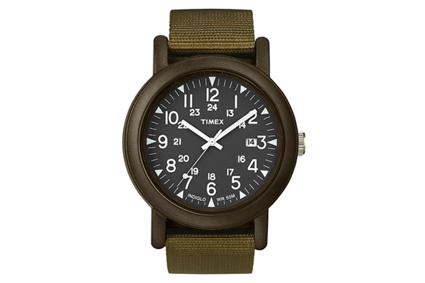 Timex Oversize Camper Watch