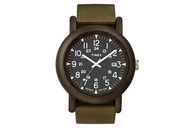 Timex Oversize Camper Watch
