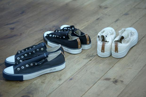 UNDERCOVER Languid Sneaker