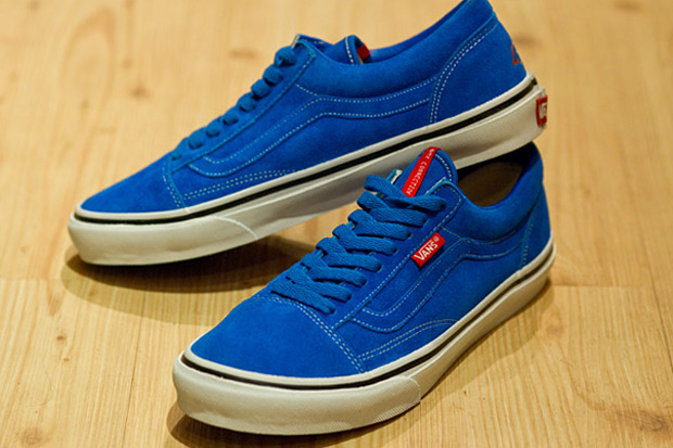 "430 x Vans ""BMX Connection"" Old Skool"