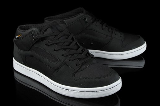 "Vans Syndicate 2010 Spring/Summer ""Ballistic"" Collection TNT II Mid Cup"