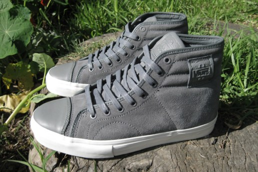 Vans Vault Native American Binding LX