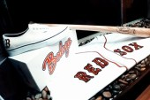 Vault by Vans x MLB Boston Red Sox Release by Levi Maestro