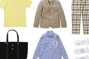 visvim 2010 Spring/Summer Collection April Releases