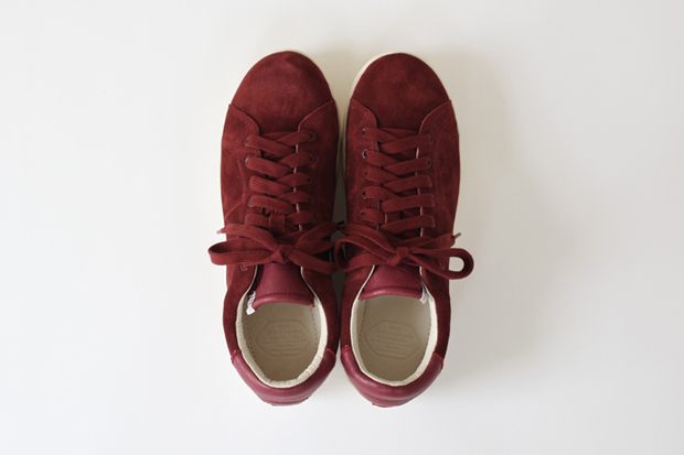 visvim 2010 Spring/Summer Collection FOLEY FOLK