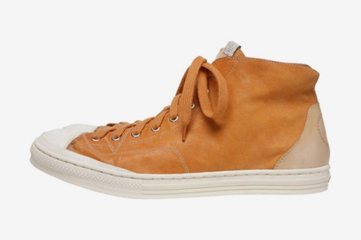 visvim 2010 Spring/Summer Collection LAUDA DRIVER-FOLK
