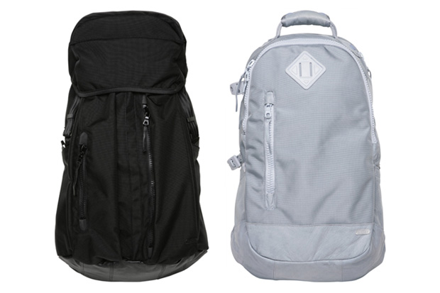 visvim 2010 Spring/Summer Collection BALLISTIC 20L / 23L