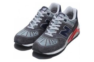 whiz x mita sneakers x New Balance MT576: A Closer Look