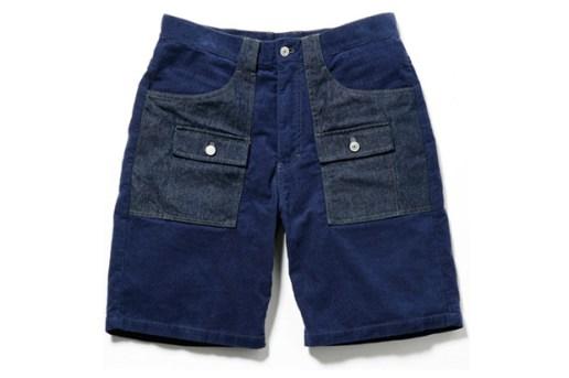 Ciaopanic x WILD THINGS x Honjo Katsuyuki 2010 Spring Shorts