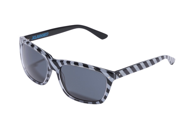 "XLarge x SABRE ""The Dude"" Eyewear Collection"