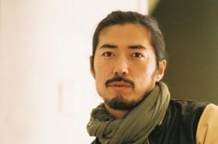 032c Presents: Hiroki Nakamura Interview