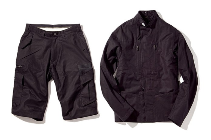 Acronym 2010 Spring/Summer Collection New Releases