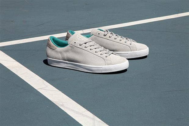 HUF for adidas Consortium Rod Laver Sneakers