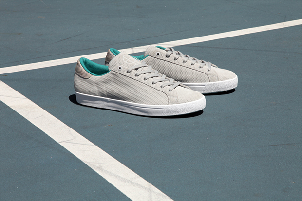 HUF for adidas Consortium Rod Laver Sneakers