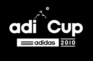 adidas originals adiCup 2010 Trailer