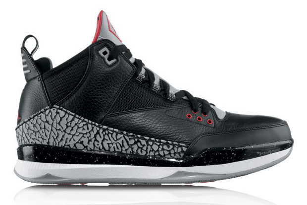 "Air Jordan CP3.III ""Tribute"" Pack"