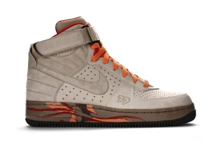 """Air Jordan Fusion 8 """"Firepit"""""""