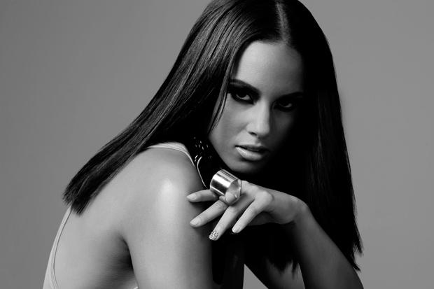 Alicia Keys featuring Drake – Un-Thinkable (I'm Ready) (Remix)