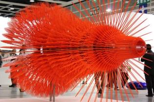 VERNISSAGE TV: ART HK 10 Hong Kong International Art Fair 2010
