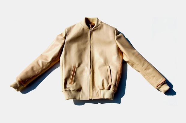 Artisanat et Créations Taqlidi Varsity Jacket