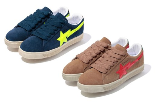 A Bathing Ape 2010 Spring/Summer Collection CRAPE