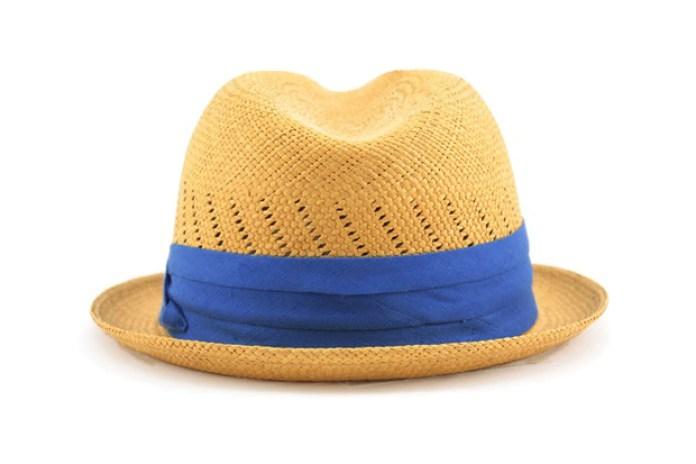 BEAMS PLUS x San Francisco Hat Company Panama Hat
