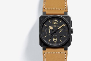 Bell & Ross Instrument BR-03 94 Heritage