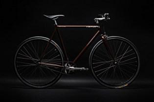 Carhartt x Charge Fixed Gear Bike