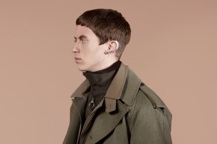 Casely-Hayford 2010 Autumn/Winter Collection Lookbook
