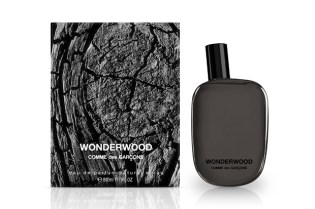 COMME des GARCONS WONDERWOOD Fragrance