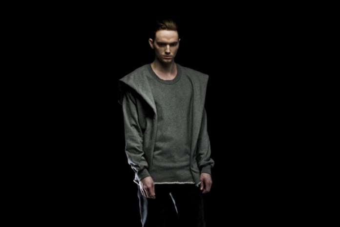 Complex Geometries 2010 Fall Collection