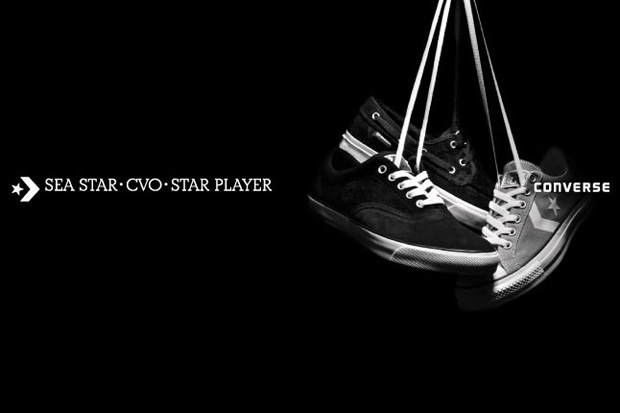 Converse 2010 Spring/Summer New Releases