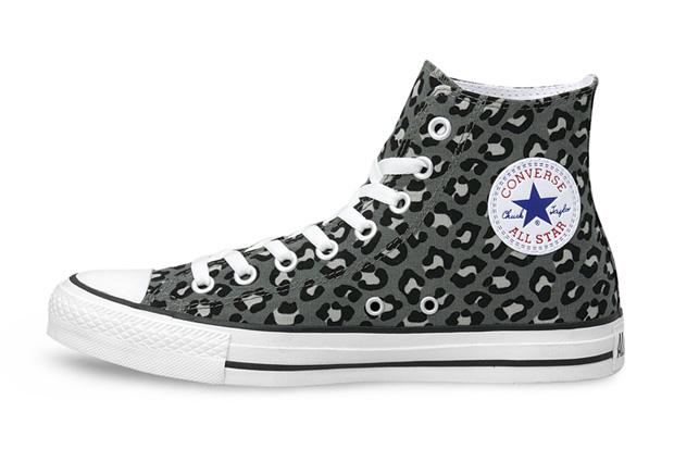 Converse Chuck Taylor All Star Colorful-Leopard Hi